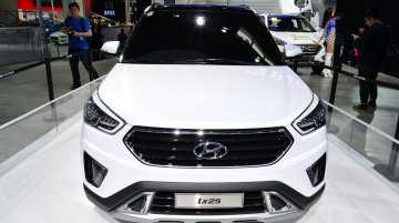 Hyundai ix25 - Image Gallery (Unrelated)