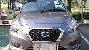 Datsun Go+ Hi-Sporty