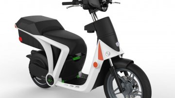 IAB Report - Mahindra GenZe electric scooter to launch in USA this year