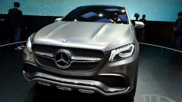 Report - Mercedes AMG GT, C 63 AMG, CLA Shooting Brake, new GLK and MLC confirmed for 2015