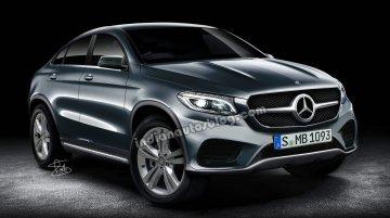 IAB Rendering - Mercedes-Benz MLC