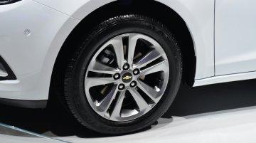 New Chevrolet Cruze - 2014 Beijing Auto Show
