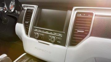 Porsche Macan 2.0L - Official