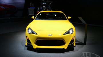 New York Live - Scion FR-S Release Series 1.0