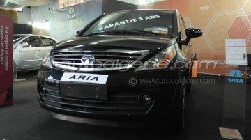 Tata Motors at Algeria