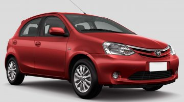 IAB Report - Toyota Etios is the best selling India-made model in South Africa
