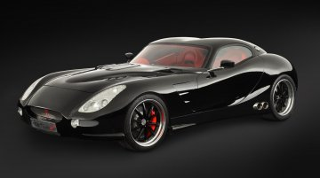 IAB Report - Trident Iceni is world's fastest diesel sportscar, yet manages 24 km/l mileage