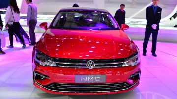 VW New Midsize Coupe Concept