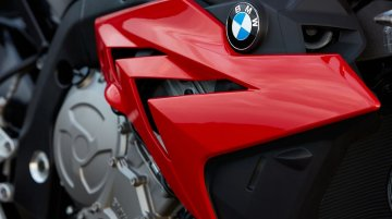 BMW S1000R - Official