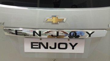 Chevrolet Enjoy 1st Anniversary Edition