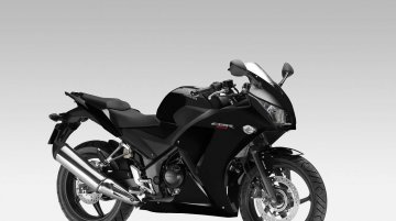 Honda CBR300R - Official