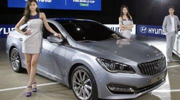 Hyundai Aslan (AG)
