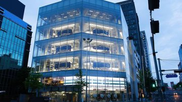 IAB Report - Hyundai inaugurates flagship showroom in Seoul; to expand to other major cities soon