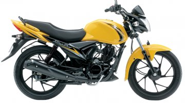 IAB Report -  Suzuki Access, Slingshot, GS150 R, Swish to get upgrades this year