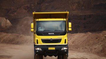 IAB Report - Tata Motors continues offshore offensive, launches Prima range in Qatar