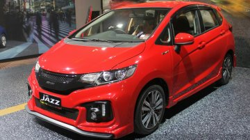 In Images - 2014 Honda Jazz & Jazz RS launched in Indonesia