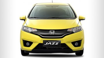 IAB Report - India-bound 2014 Honda Jazz launched in Indonesia, Philippines and NZ