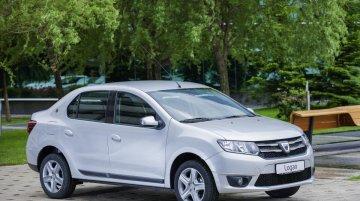 Romania - Dacia Logan 10th anniversary edition launched