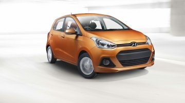 South Africa - India-made Hyundai Grand i10 with 1.25L engine launched