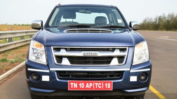 Isuzu D-Max - Image Gallery (Unrelated)