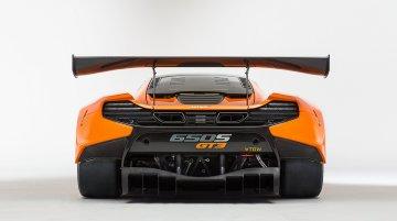 McLaren 650S GT3 - Image Gallery (Unrelated)