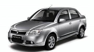 Malaysia - Development of next gen Proton Saga (homegrown budget sedan) fast tracked