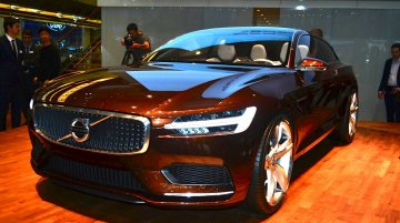 Report - Next gen Volvo S80 coming in 2-3 years