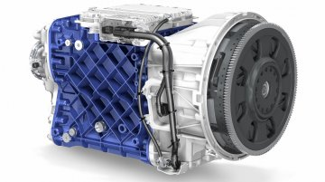 IAB Report - Volvo Trucks introduces I-Shift Dual Clutch transmission [Video]