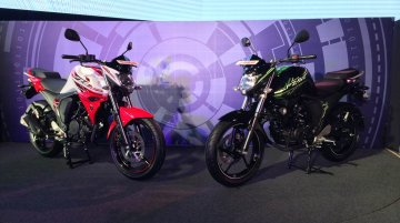 IAB Report - Yamaha FZ-S FI V2.0 and FZ FI V2.0 launched from INR 76,250 [Gallery Updated]