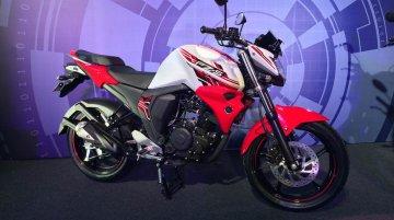 Video Walkaround - Get acquainted with the Yamaha FZ-S FI V2.0