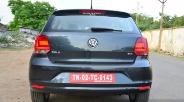 VW celebrates 7 years in India, offers year-end discounts - IAB Report