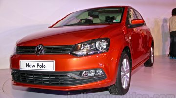 VW Polo (current generation)