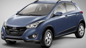 Brazil - 2015 model year Hyundai HB20 range revealed