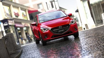 IAB Report - 2015 Mazda2 world premieres