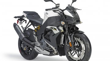 IAB Report - EBR 1190SX naked superbike launched at USD 16,995