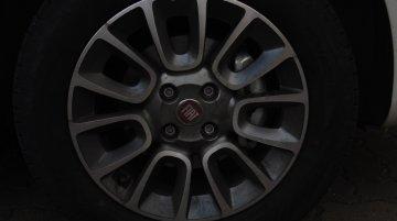 Fiat Punto Evo 1.4-litre FIRE petrol