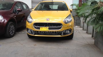 IAB Report - Fiat Punto Evo (facelift) launching in August