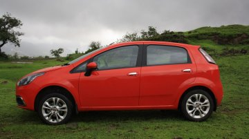 Fiat Punto Sport 90 HP Diesel Review