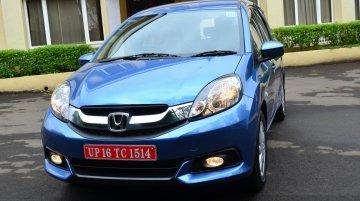 IAB Weekly Retrospect - Honda Mobilio, Fiat Punto facelift, CD 110 Dream, Sunny facelift, Passat