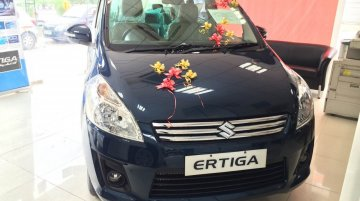 Maruti Ertiga Limited Edition - Image Gallery (Unrelated)