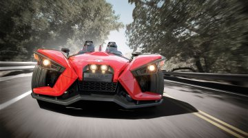 """IAB Report - Polaris Slingshot is """"interesting"""", but Indian launch depends on classification"""