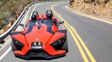 IAB Report - Polaris Slingshot three-wheeler launched at USD 19,999