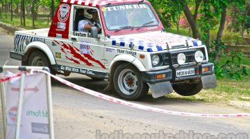 Maruti Gypsy bookings to stop next month, will be discontinued in 2019 - Report