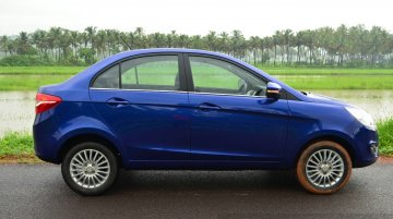 Tata Zest base variants now get 75 PS diesel engine - Report
