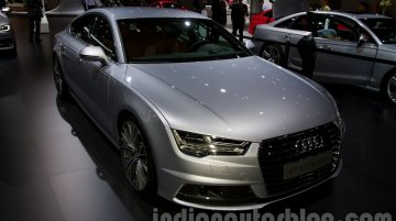 2015 Audi A7 - Image Gallery (Unrelated)