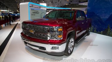 2017 Chevrolet Silverado HD diesel, 2017 GMC Sierra HD diesel specifications leaked