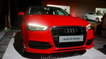 Audi A3 - Image Gallery (Unrelated)