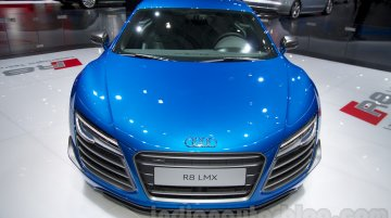 Audi R8 LMX - Image Gallery (Unrelated)