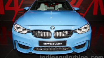 IAB Report - BMW M3 & M4 coming to India in November