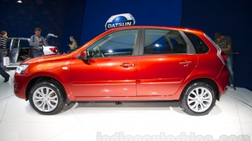 Report - Datsun mi-DO to go on sale in Russia early next year